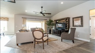 New Homes in Utah UT - Sugar Plum by Ence Homes