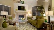 New Homes in Colorado CO - The Village at Falcon  by MasterBilt Homes, Inc.