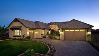 New Homes in Arizona AZ - Fusion at Sunrise Trail by K. Hovnanian Homes