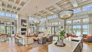 New Homes in Florida FL - Country Club East at Lakewood Ranch by Lee Wetherington