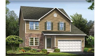 New Homes in Tennessee TN - Summerfield by Ryan Homes
