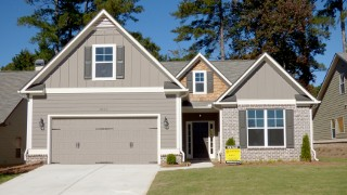 New Homes in Georgia GA - Victoria Crossing by Fortress Builders