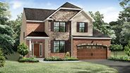 New Homes in Pennsylvania PA - The Fields at Indian Creek by Kay Builders