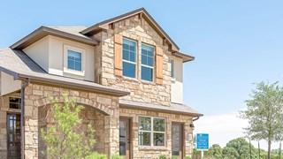 New Homes in - Whitestone Landing by MileStone Community Builders