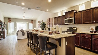 New Homes in California CA - Chateau Series by Lennar Homes