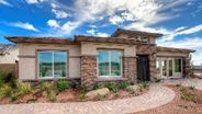 New Homes in Arizona AZ - Gehan Homes at Estrella  by Newland Communities