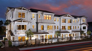 New Homes in California CA - Amesbury by D.R. Horton