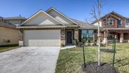 New Homes in Texas TX - Plantation Lakes  by Saratoga Homes
