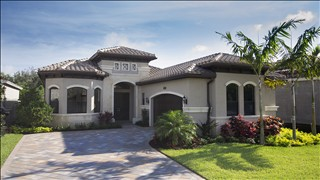 New Homes in - Seven Bridges by GL Homes