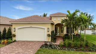 New Homes in - Valencia Bay by GL Homes
