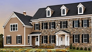 New Homes in - Highland Reserve by Mitchell & Best Homes