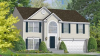 New Homes in Maryland MD - Grays Run Overlook by Gemcraft Homes