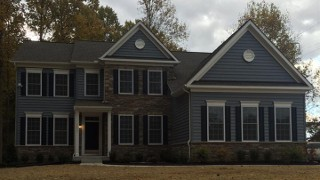 New Homes in Maryland MD - Wilson Farm  by Powers Homes