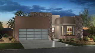 New Homes in Arizona AZ - Desert Ambition by Shea Homes