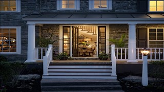 New Homes in Pennsylvania PA - Whispering Pines by Charter Homes & Neighborhoods