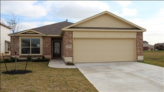 New Homes in - Cypress Oaks  by Saratoga Homes