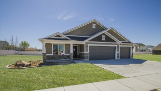 New Homes in Utah UT - Country Cove by Nilson Homes