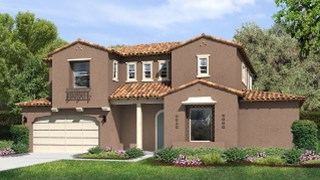 New Homes in - Meadowood by Hallmark Communities
