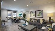 New Homes in - The Village at Los Carneros by Comstock Homes