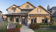 New Homes in Texas TX - Union Park by Plantation Homes