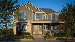 New Homes in Texas TX - Viridian Executive Series by Plantation Homes