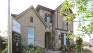 New Homes in Texas TX - Viridian Chalet Series by Plantation Homes