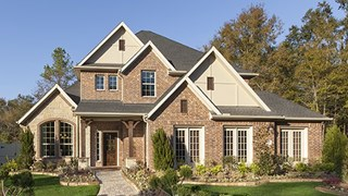 New Homes in - Harper's Preserve by Plantation Homes