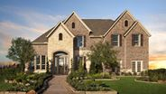 New Homes in Texas TX - Hidden Lakes 70' by Coventry Homes