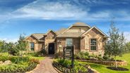 New Homes in Texas TX - Timarron Lakes in Creekside Park West by Coventry Homes