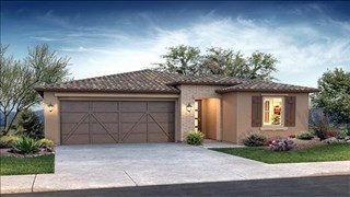 New Homes in Arizona AZ - Ambition at Eastmark by Shea Homes