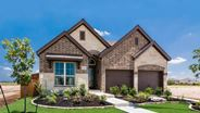 New Homes in Texas TX - The Village of Mill Creek 50' by Perry Homes