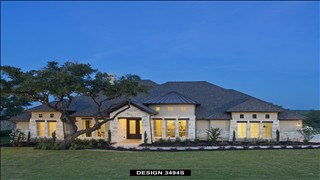 New Homes in Texas TX - Vintage Oaks by Perry Homes