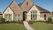 New Homes in Texas TX - Cane Island 60' by Perry Homes