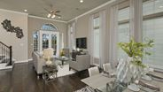 New Homes in Texas TX - East End on the Bayou Townhomes by Perry Homes