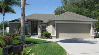New Homes in Florida FL - Poinciana by Adams Homes