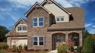 New Homes in - Meadows at Mirabella by Meritage Homes