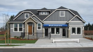 New Homes in Washington WA - Stonebriar  by Pacific Lifestyle Homes