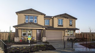 New Homes in California CA - Wildwood II by D.R. Horton