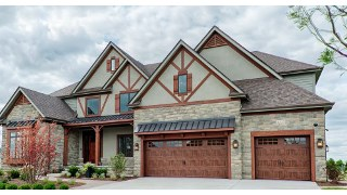 New Homes in Illinois IL - Ashwood Park  by King's Court Builders