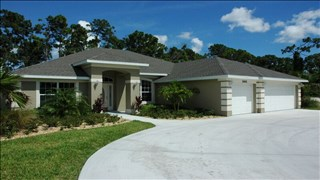 New Homes in - Oaks Of Vero by Adams Homes