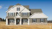 New Homes in Maryland - Castle Farms by Keystone Custom Homes