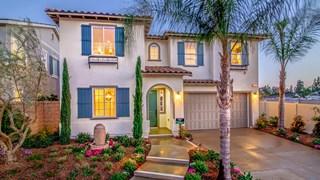 New Homes in California CA - Arabella Estates by D.R. Horton