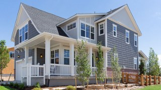 New Homes in Colorado CO - Quail Creek by Wonderland Homes