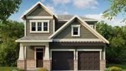 New Homes in North Carolina NC - Briar Chapel - The Kenan Collection by David Weekley Homes