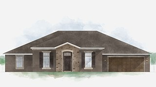 New Homes in - Carlisle — Villages of Avalon by Inland Homes