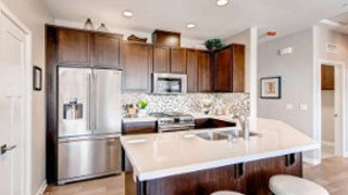 New Homes in - Nickel Creek Townhomes by KirE Builders Inc.