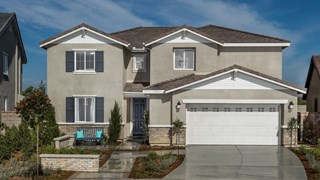 New Homes in California CA - Serenity by Lennar Homes