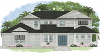 New Homes in - Palencia by CornerStone Homes
