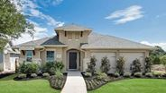 New Homes in Texas TX - Perry Homes 50s at Rancho Sienna by Newland Communities