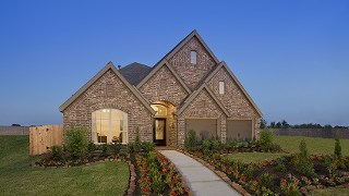 New Homes in Texas TX - Perry Homes at Teravista by Newland Communities